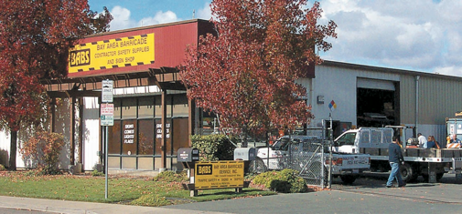BABS Bay Area Barricade Service, Inc